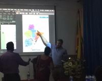SARE workshop Sri Lanka