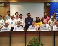 India SARE workshop 2019: Group photo