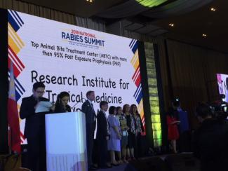2018 National Rabies Summit