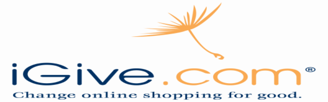 iGive donate when shopping - US stores