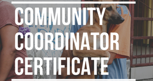Community Coordinator for Rabies Certificate (CCC)
