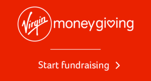 Virgin Money Fundraising campaign